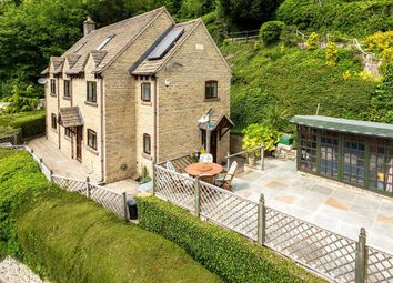Thumbnail 5 bed detached house for sale in Seven Acres Road, Nailsworth, Stroud, Gloucestershire