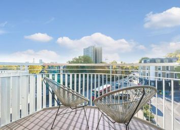Thumbnail 1 bedroom flat for sale in St. Augustines Road, Camden, London