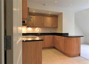 Thumbnail 2 bedroom flat for sale in Bridge Road, Welwyn Garden City, Hertfordshire