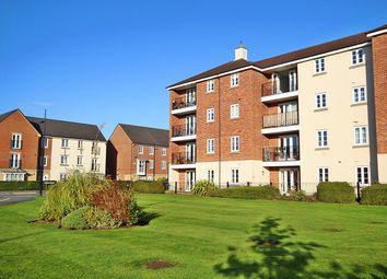 Thumbnail 2 bed flat to rent in Pinehurst Walk, Chapelford, Warrington