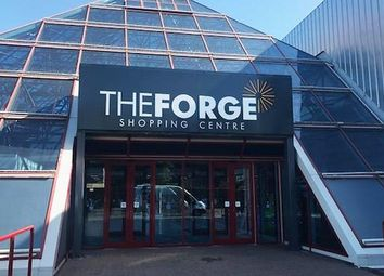 Thumbnail Retail premises to let in Forge Shopping Centre, Parkhead, Glasgow