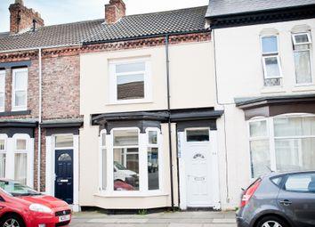 Thumbnail 2 bed terraced house to rent in Hampton Road, Oxbridge, Stockton On Tees