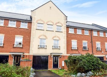 Thumbnail 3 bed terraced house for sale in Temple Cowley, Oxford