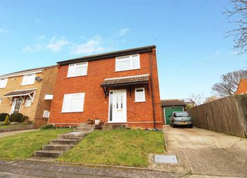 Thumbnail 4 bed detached house for sale in Bowland Drive, Belstead, Ipswich