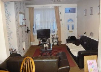 Thumbnail 2 bedroom terraced house for sale in Acacia Grove, Wallasey, Wirral