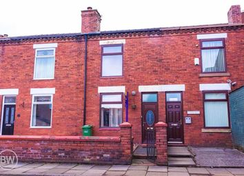 Thumbnail 2 bed terraced house to rent in Elizabeth Street, Atherton, Manchester