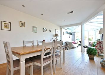 Thumbnail 3 bed terraced house to rent in Riverside Road, Staines-Upon-Thames, Surrey