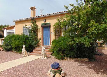 Thumbnail 3 bed villa for sale in Rodriguillo, Pinoso, Alicante, Valencia, Spain