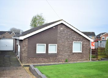 Thumbnail 2 bed bungalow for sale in Kettleby View, Brigg