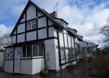 Thumbnail 3 bed property to rent in Peterstow, Ross-On-Wye