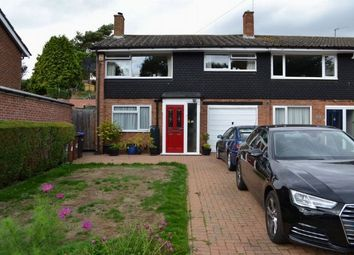 Thumbnail 3 bed semi-detached house for sale in Bankside, Links View, Northampton