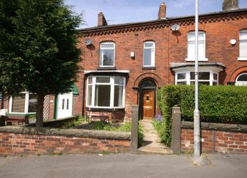 Thumbnail 3 bedroom terraced house for sale in Fox Street, Horwich, Bolton