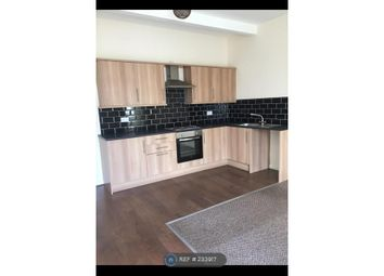 Thumbnail 1 bed flat to rent in Victoria Road, Earby
