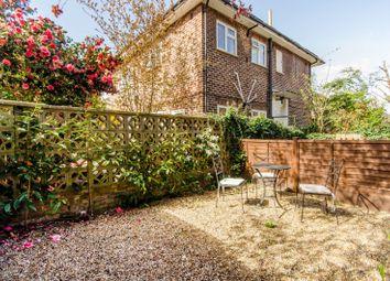 Thumbnail 2 bedroom maisonette for sale in Merton Hall Road, Wimbledon