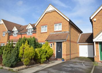 3 bed end terrace house for sale in Nigel Fisher Way, Chessington, Surrey. KT9