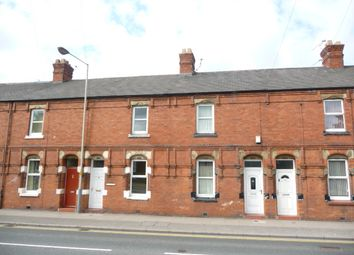 Thumbnail 3 bed terraced house to rent in 22 Currock Street, Carlisle