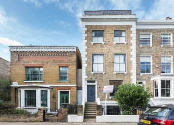 Thumbnail 3 bed maisonette for sale in Milton Grove, Stoke Newington