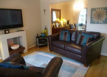 Thumbnail 3 bed detached house to rent in Pinwherry Drive, Robroyston, Glasgow, Lanarkshire