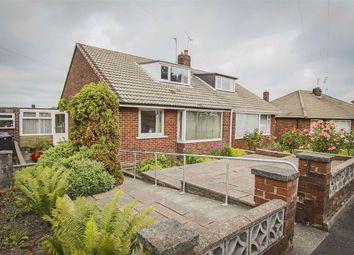 3 bed semi-detached bungalow for sale in Patterdale Avenue, Oswaldtwistle, Lancashire BB5