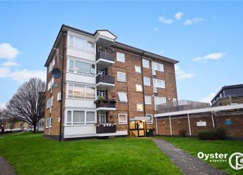 Thumbnail 3 bed flat for sale in Bowes Road, London