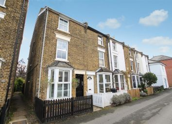 Thumbnail 3 bed end terrace house for sale in Chapel Road, Burnham-On-Crouch