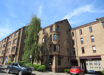 Thumbnail 3 bed flat for sale in Upper Craigs, Stirling