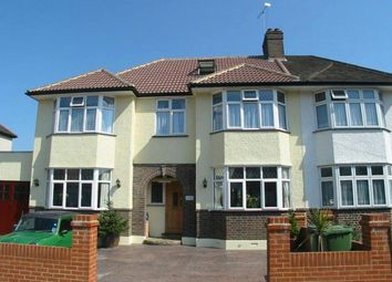 Thumbnail 5 bed semi-detached house for sale in Argyle Avenue, Whitton, Hounslow