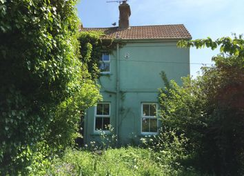 Thumbnail 3 bed semi-detached house for sale in 223 Railway Cottages, St Leonards-On-Sea, East Sussex