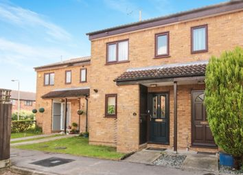 Thumbnail 2 bed terraced house for sale in Wellesley, Harlow