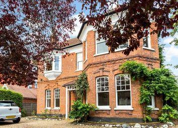 Thumbnail 2 bedroom flat for sale in Wolsey Road, East Molesey, Surrey