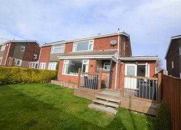 Thumbnail 3 bed semi-detached house to rent in Stephenson Way, Blaydon-On-Tyne