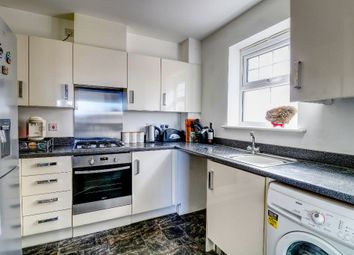 Thumbnail 2 bed flat for sale in Hathersage Close, Grantham