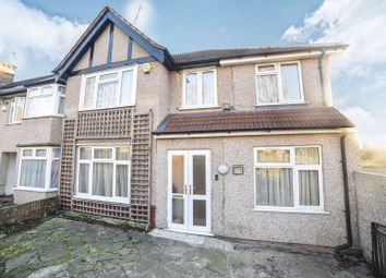 Thumbnail 4 bed end terrace house for sale in Whitton Avenue East, Greenford