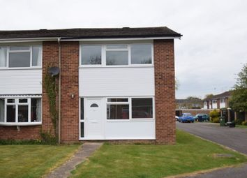 Thumbnail 3 bed terraced house to rent in Wellfield, Hazlemere, High Wycombe