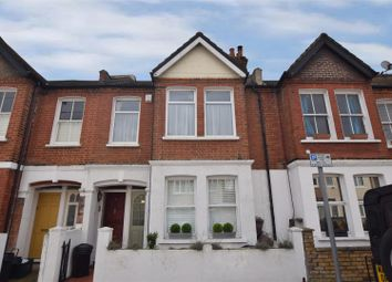 Thumbnail 2 bedroom maisonette to rent in Boundary Road, Colliers Wood, London
