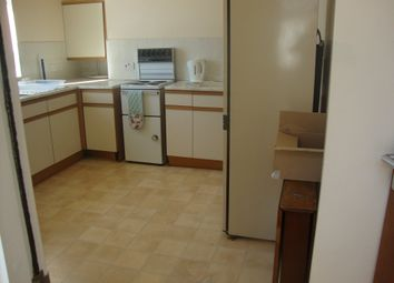 Thumbnail 3 bed flat to rent in Hanover Street, City Centre, Swansea