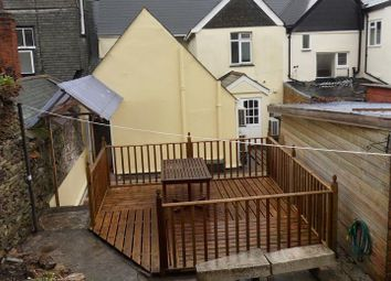 Thumbnail 6 bed property to rent in Arwenack Street, Falmouth