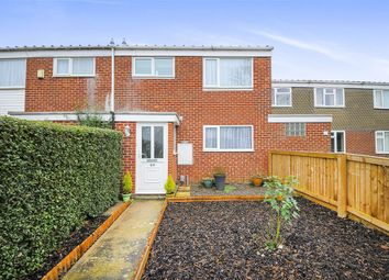 Thumbnail 3 bedroom terraced house for sale in Bowleymead, Swindon