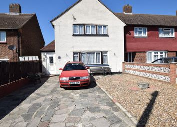 3 bed terraced house for sale in Stirling Drive, Chelsfield, Orpington BR6