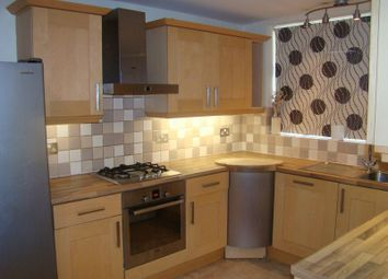 Thumbnail 3 bed flat to rent in Hind Grove, London