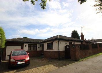 3 bed detached bungalow to rent in Kiln Road, Benfleet, Essex SS7