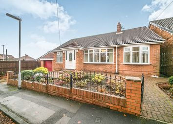 Thumbnail 2 bed bungalow for sale in Runnymede Road, Whickham, Newcastle Upon Tyne