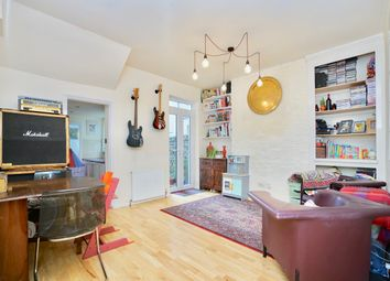 Thumbnail Flat for sale in Upper Lewes Road, Brighton