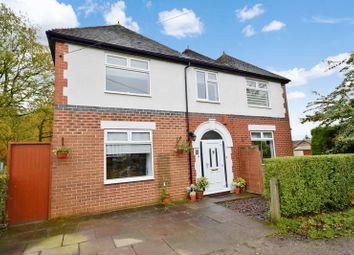 Thumbnail 4 bed detached house for sale in Light Oaks Avenue, Light Oaks, Stoke-On-Trent