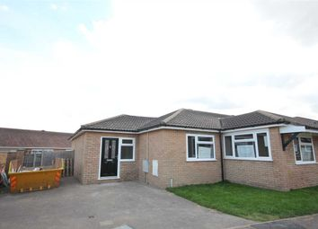 Thumbnail 3 bed bungalow for sale in Epping Close, Clacton-On-Sea