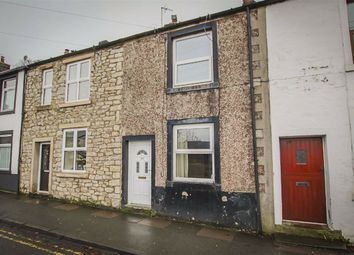 Thumbnail 1 bed terraced house for sale in Wesleyan Row, Clitheroe, Lancashire
