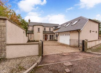 Thumbnail 4 bed detached house for sale in Graycliff, Panmurefield, Broughty Ferry