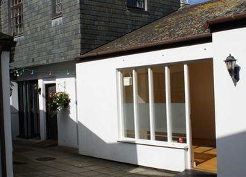 Thumbnail Retail premises to let in Unit 3, St Marys Street Mews, Truro, Cornwall