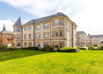 Thumbnail 3 bed flat for sale in Rattray Drive, Greenbank, Edinburgh