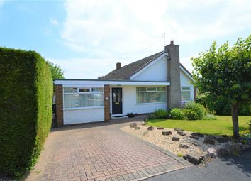 Thumbnail 4 bed detached bungalow for sale in Adams Hill, Keyworth, Nottingham